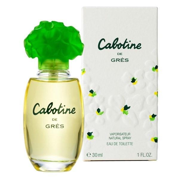 Cabotine de Gres EDT x 30 ml