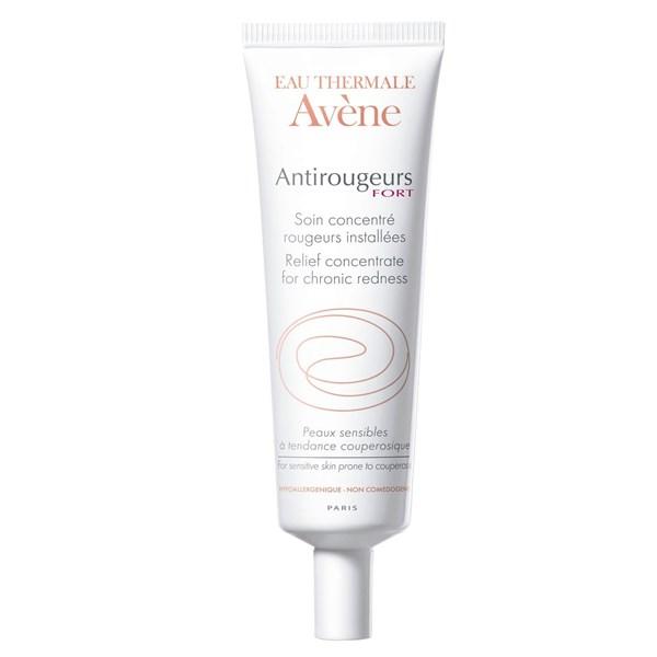 Avene Antirojeces Crema Facial x30ml
