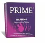 Prime Warming x3 #1