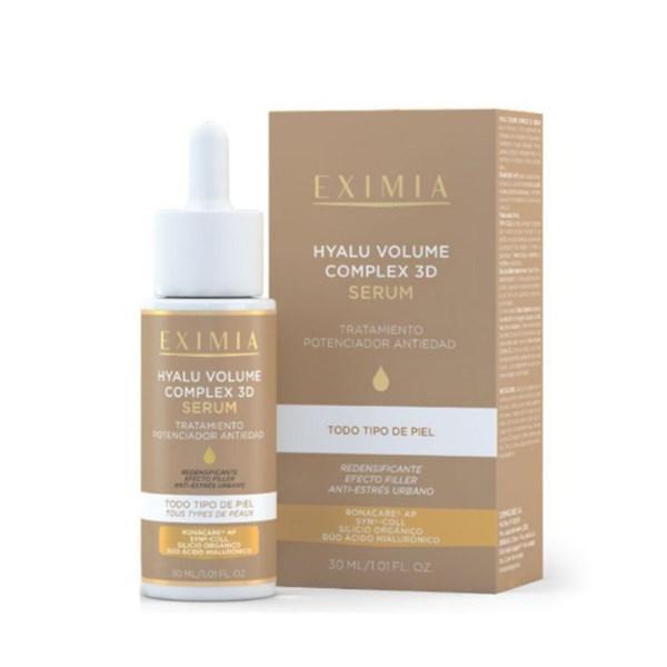 Eximia Hyalu Volume Complex 3D Serum Gotero x 30 ml. #1
