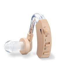 Beurer Audifonos Frecuencias: 200 - 5000 Hz Ha 20