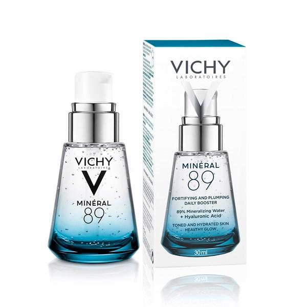 Vichy Hidratante Facial X 30ml Mineral 89  alt