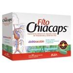 Fito Chiacaps 60 Caps Blandas #1