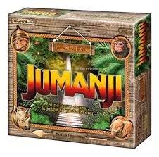 Jumanji Juego ToyCo