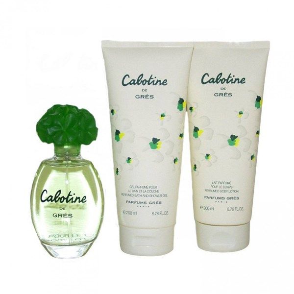 Perfume Gres Cabotine Cofre alt