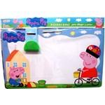 Pizarra Bifaz Peppa Pig  #2