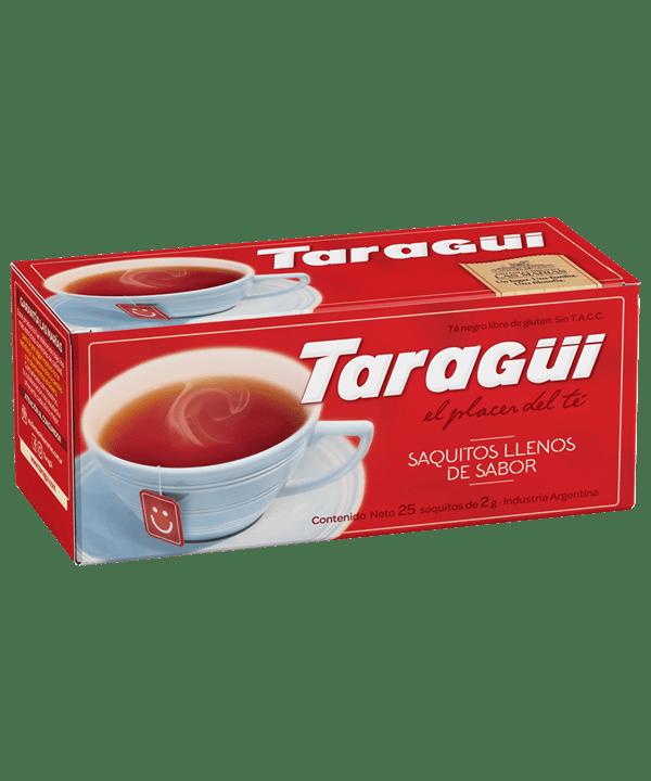 TE TARAGUI x 25 U