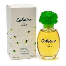 Perfume Gres Cabotine EDT 50ml