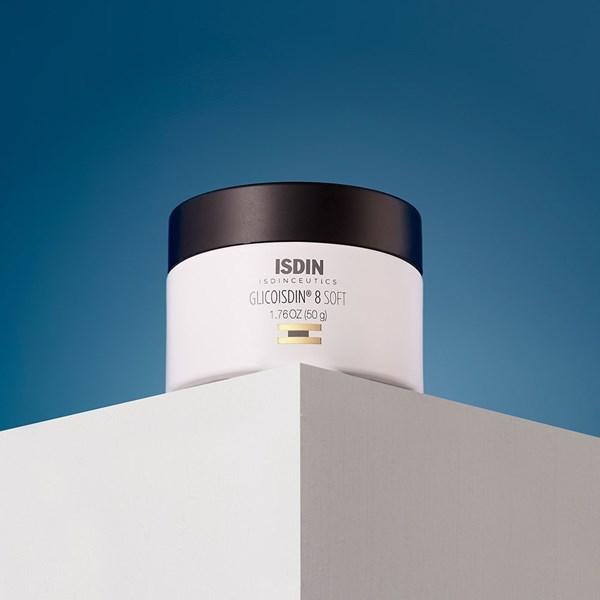 Isdin Crema Glicoisdin Crema 8% X 50 Ml alt