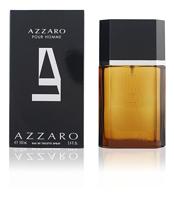 Azzaro pour Homme EDT x 100 ml