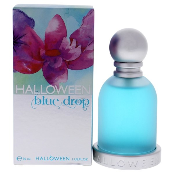 Halloween Blue Drop Edt. Prom (W) x 30 ml