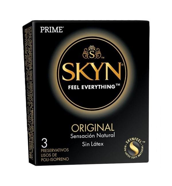 Prime Preserv Skyn  X 3