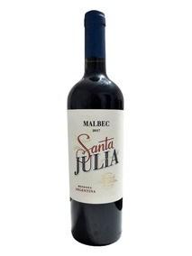 SANTA JULIA MALBEC x 750 CC