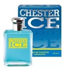 Chester Ice EDT x60ml