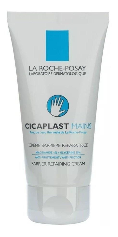 LaRoche P. Cicaplast Manos Pomo x50ml