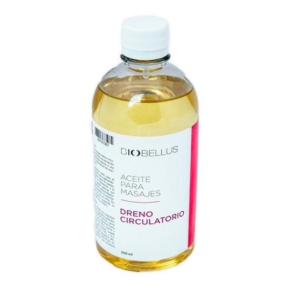 Biobellus Aceite Drenocirculatorio 250ml