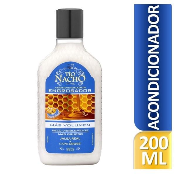 Tío Nacho Acondicionador Engrosador 200 ml