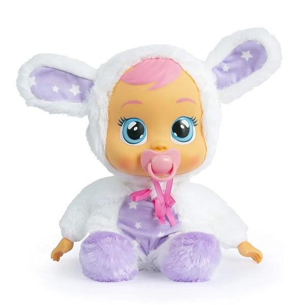 Muñeca Cry Babies Good Night Coney alt