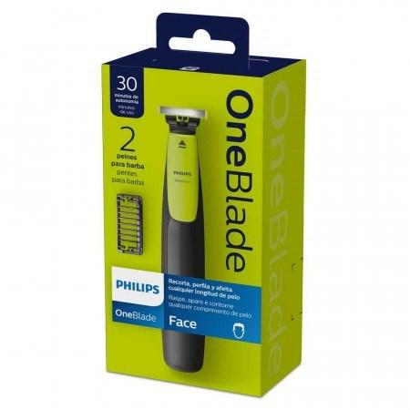 Philips One Blade Afeitadora Perfiladora