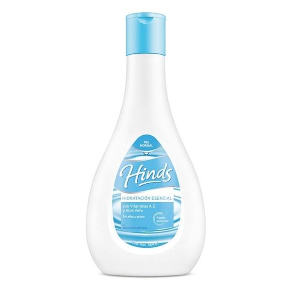 Hinds Crema Hidratación Esencial 250ml