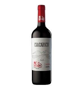CHACABUCO CABERNNET SAUVIGNON x 750 CC