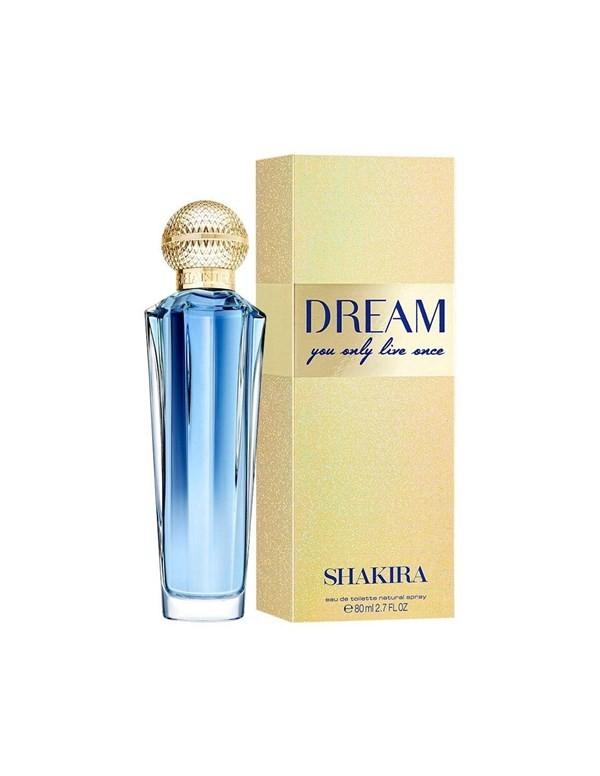 Perfume Shakira Dream EDT 50ml  #1