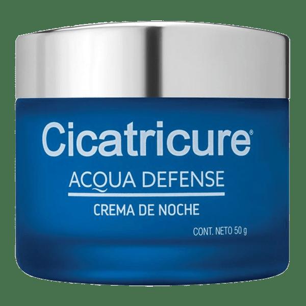 Cicatricure Crema Aqua Defense Noche x50gr #1