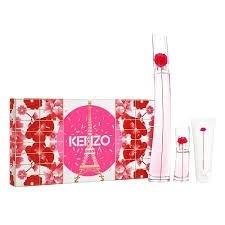 Perfume Flower By Kenzo Poppy Bouquet Cofre