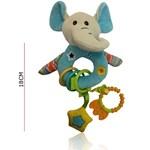 Sonajero Agarre Con Accesorios Phi Phi Toys #1