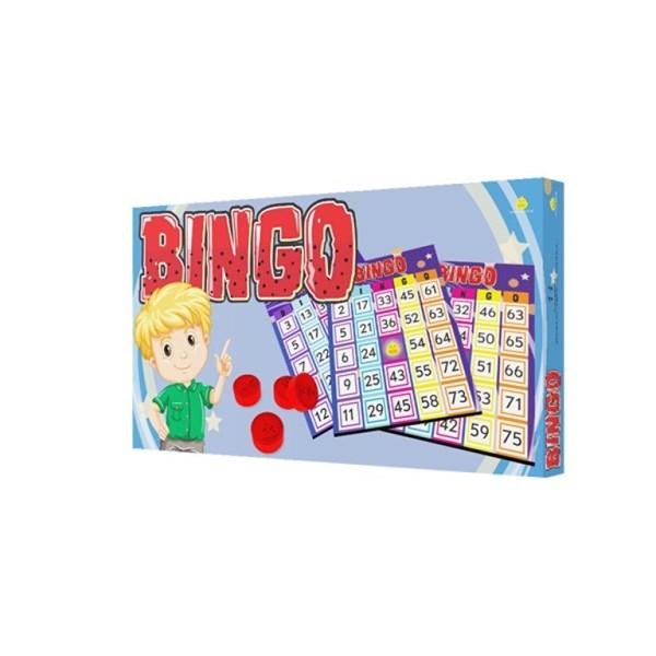 Bingo Juego Yuyu