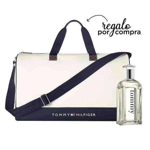 Perfume Tommy Hilfiger Men 100ml + Bolso De Regalo