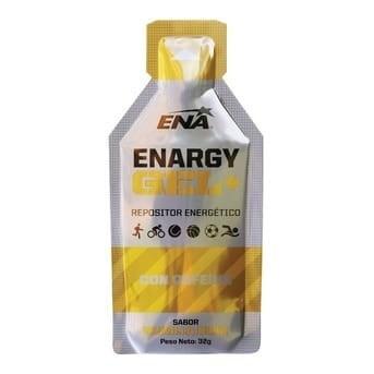 Suplemento ENA Enargy Gel Vainilla 6 Unidades 32g #1