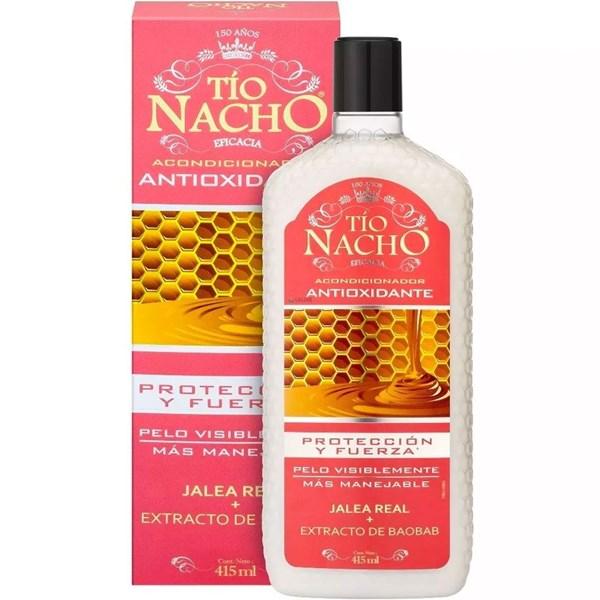 Tio Nacho Acondicionador Antioxidante x 415ml