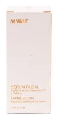 Serum Facial Con Aceite de Ricino Mila Borit 30ml alt