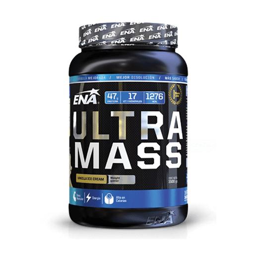 Ena Ultra Mass X 1500gr Vainilla Ice Cream