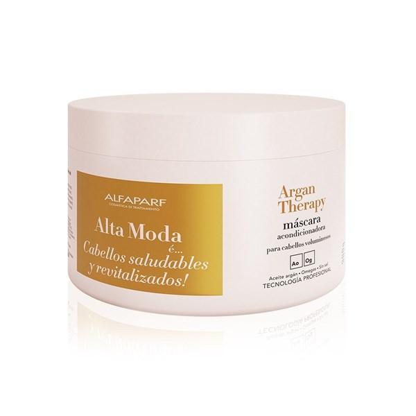 Alta Moda Argan Therapy Mascara Acondicionadora x 300 g