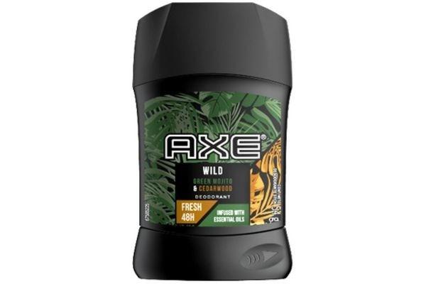 Axe Desodorante Barra Wild Frescura Salva x 54 gr PROMO 2X1