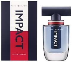 Perfume Tommy Hilfiger Impact Men EDT 50ml #1