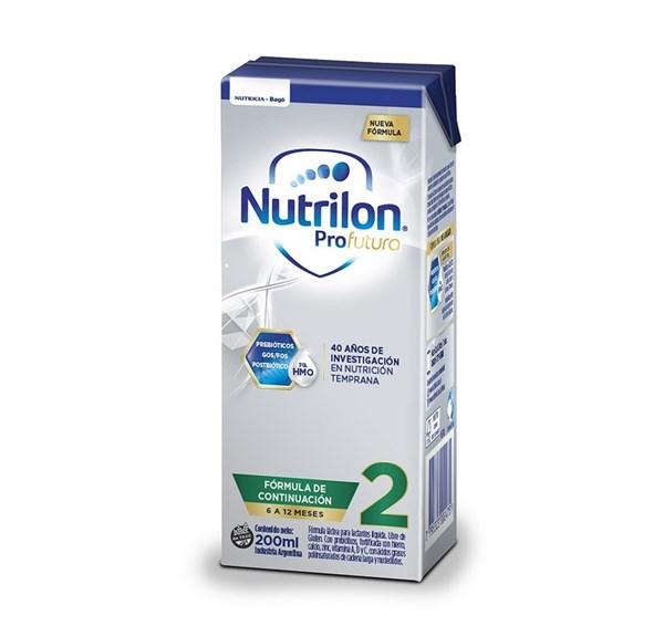 Nutrilon 2 Leche Profutura Brik 200ml
