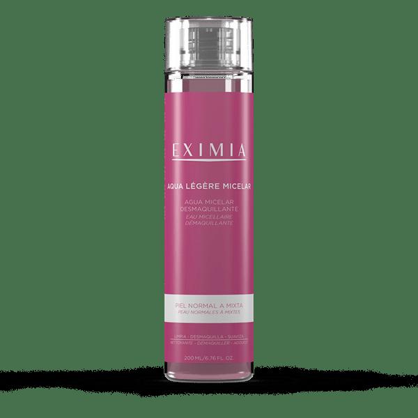 Eximia Aqua Legere Micelar Botella 200 ml #1