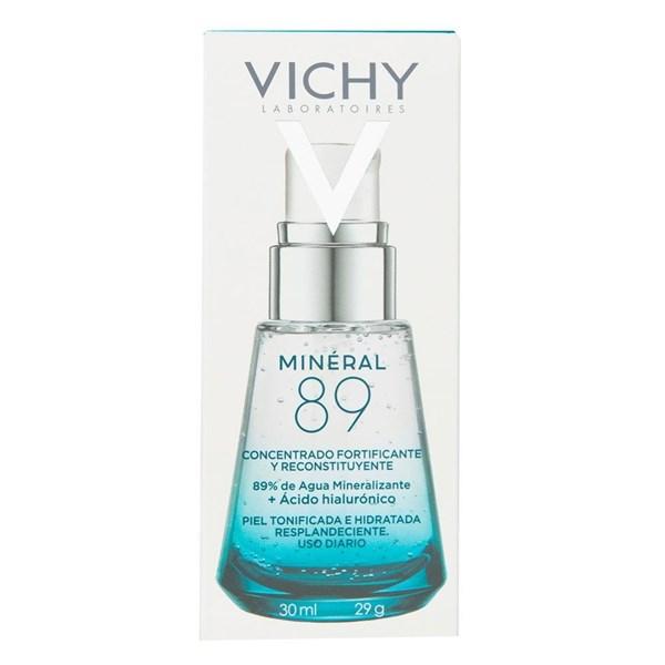 Vichy Mineral 89 Serum 30ml alt