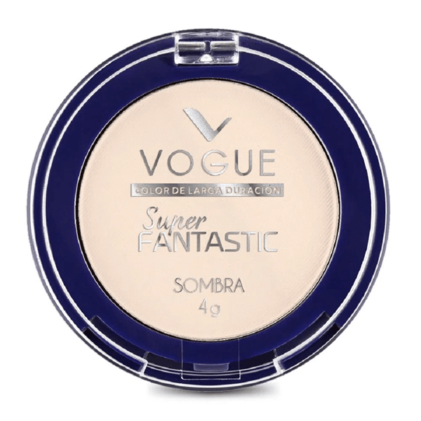 Vogue Sombras Mono Super Fantastic Chantilly