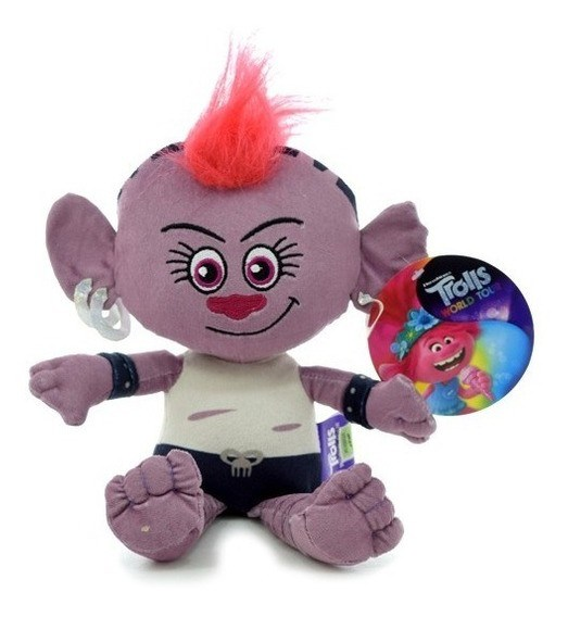 Barb Trolls Peluches Phi Phi Toys