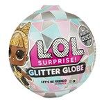 Muñeca LOL Surprise Glitter Globe x1 #1