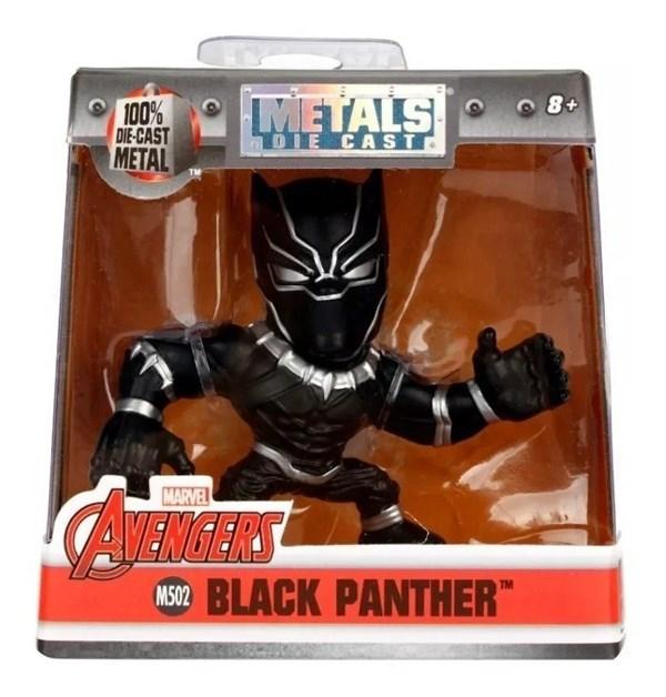Figuras De Metal Metals Die Cast The Avengers 7cm
