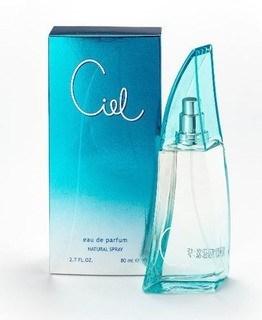 Ciel clasico EDT 80ml spray