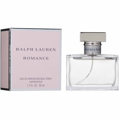 Ralph Lauren Eau De Parfum x 50ml Romance con vaporizador