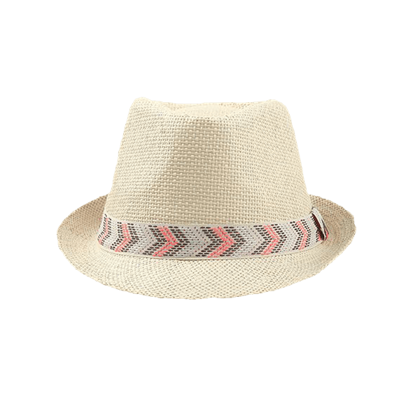 Sombrero Tanguero Con Cinta alt