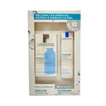 La Roche Posay  Kit Antiedad Hyalu B5 Serum 30ml + Toleriane Sensitive 15ML #1