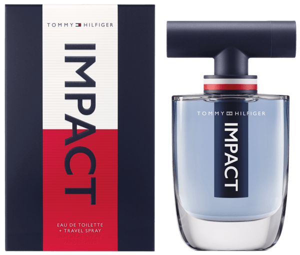 Perfume Tommy Hilfiger Impact Men EDT 100ml